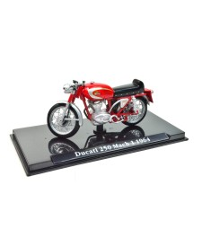 Ducati 250 Mach 1 1964 - Classic Motorbikes
