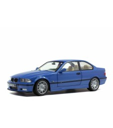 BMW E36 COUPE M3 - BLEU ESTORIL -1990