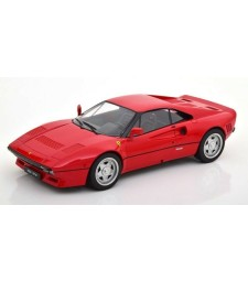 Ferrari 288 GTO 1984 red Limited Edition 2000 pcs.