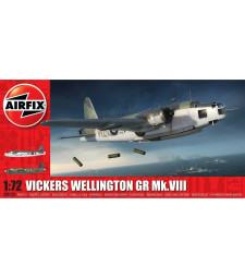 1:72 Vickers Wellington GR Mk.VIII