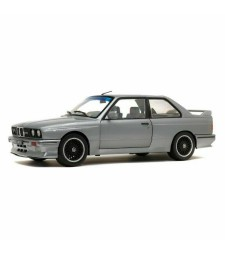 BMW E30 M3 - STERLING SILVER METALLIC - 1990
