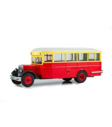 ZIS-8 bus