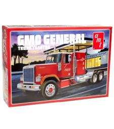 1:25 Coca-Cola GMC GeneralTruck Tractor 1976