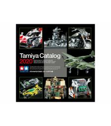 2020 Tamiya Catalog 4