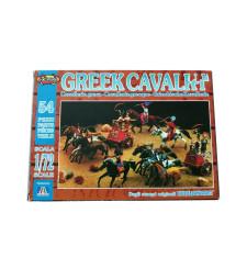 1:72 GREEK CAVALRY