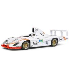 Porsche 936 Winner Le Mans White 1981