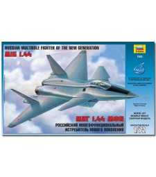 1:72 MIG 1.44 Russian Multi-Role Fighter