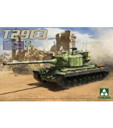 1:35 U.S. Heavy Tank T29E3