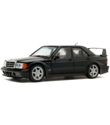 MERCEDES 190 EVO II (W201) - BLACK