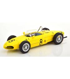 Ferrari 156 Sharknose GP Belgium Gendebien 1961