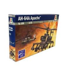 1:72 AH-64 APACHE