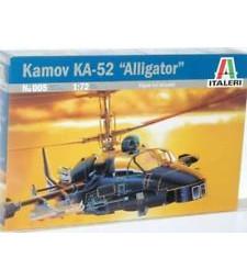 1:72 KAMOV KA-52 ALLIGATOR