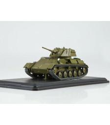 Tank T-80 (1942)
