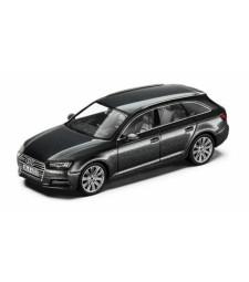 Audi A4 Avant - Daytona Grey