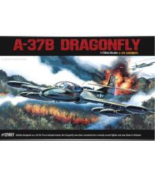 1:72 A-37B DRAGON FLY