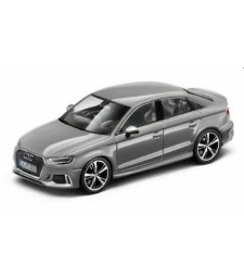 Audi RS 3 sedan - Nardo Grey