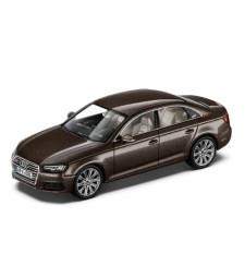 Audi A4 - Argus  Brown