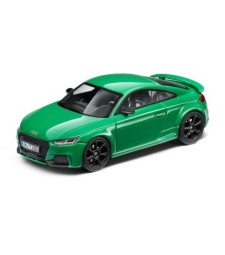 Audi TT RS Coupe - Green