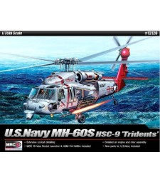 "1:35 USN MH-60S ""HSC-9 TROUBLE SHOOTER"""