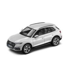 Audi Q5 - Ibis  White