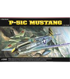 1:72 P-51C MUSTANG