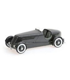 FORD EDSEL MODEL 40 SPECIAL ROADSTER EARLY VERSION - 1934