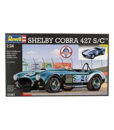 1:24 Shelby Cobra 427 S/C