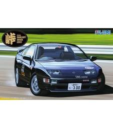 1:24 Tohge-17 Nissan Fairlady Z Z32