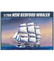 1:200 NEW BEDFORD WHALER