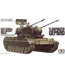 1:35 Flakpanzer Gepard