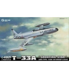 1:48 T-33A Late Version