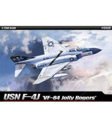 "1:72 USN F-4J ""VF-84 JOLLY ROGERS"" Limited Edition"