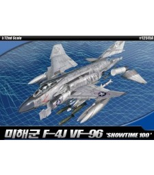 "1:72 USN F-4J ""SHOWTIME 100""  MCP"