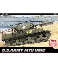 """1:35 M10 """"70 ANNIVERSARY 1944"""""""