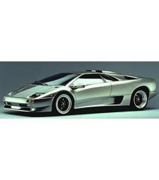 1:24 RS79  Lamborghini Diablo SV MY99