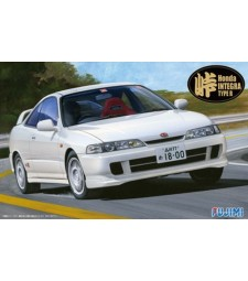 1:24 Tohge-07 Honda Integra Type R (DC2)