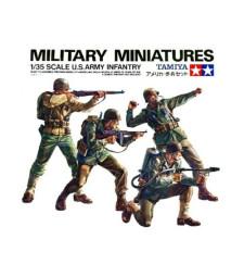 1:35 U.S. Army Infantry