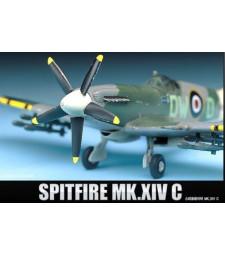 1:72 SPITFIRE MK XIVC