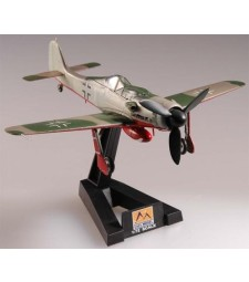 1:72 Germany Fw190 D-9 Dora /JG44
