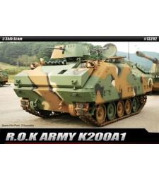 1:35 ROK ARMY K200 A1