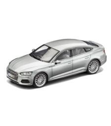 Audi A5 Sportback - Floret Silver