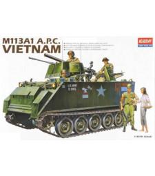 1:35 M-113A1 APC VIETNAM <