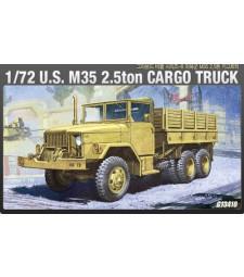 1:72 M35 2,5 TON CARGO TRUCK
