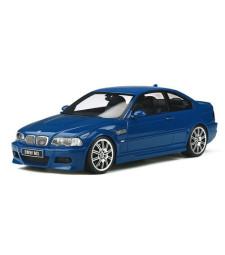 BMW E46 M3 LAGUNA SECA BLUE 2000 VERSION 2