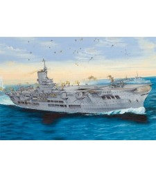 1:350 HMS Ark Royal 1939