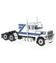 Ford LTL-9000, White/Blue