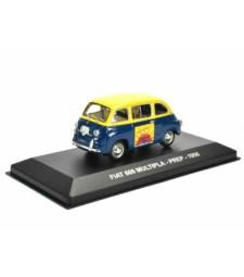 FIAT 600 MULTIPLA - PREP - 1956