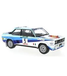 Fiat 131 Abarth, No.5, Rallye WM, Rally Portugal W.Roehrl/C.Geistdoerfer