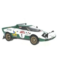 Lancia Stratos HF, No.1,  Alitalia, Rallye WM, Rally San Remo S.Munari/M.Mannucci