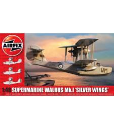 1:48 Supermarine Walrus Mk.1 'Silver Wings'
